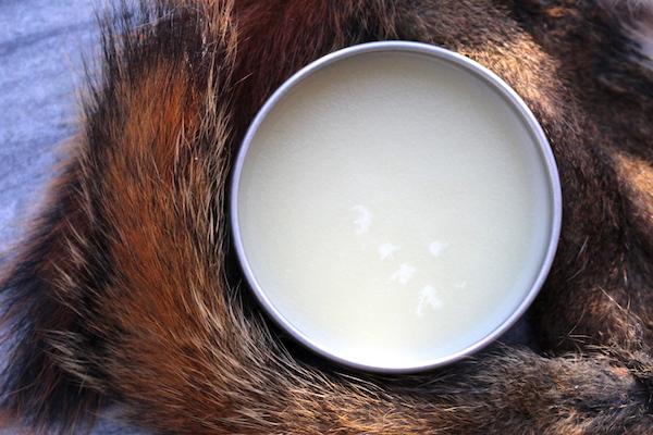 Fatwax (Animal Fat Salve)
