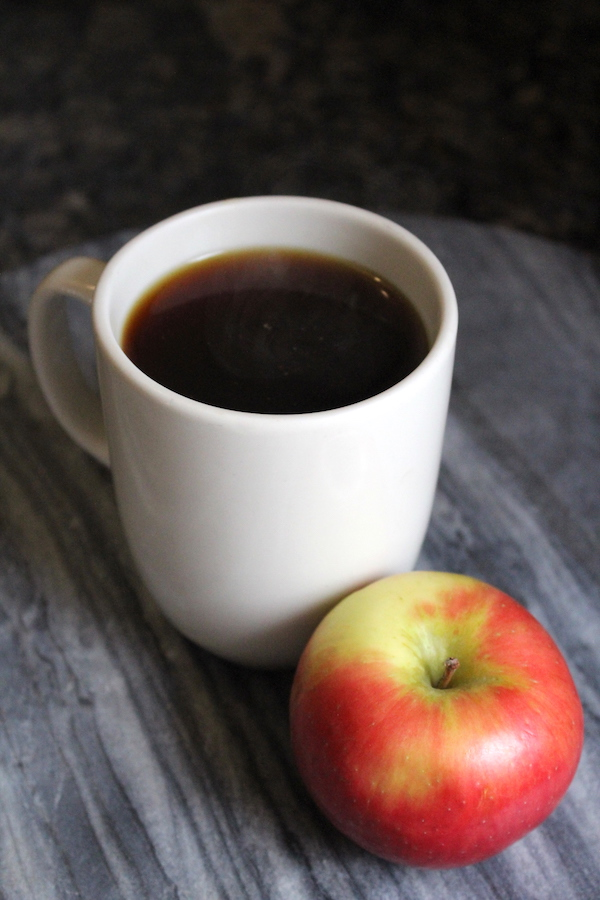 Apple Sugar Cider