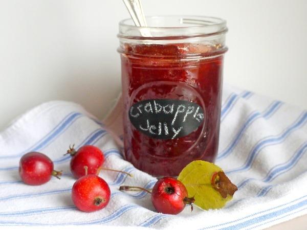 Crabapple Jelly (Image Courtesy of Learning and Yearning)