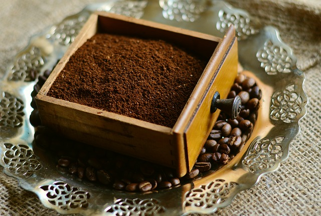 Coffee Air Freshener