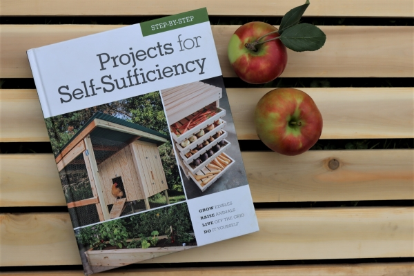 Projects for Self Sufficiency