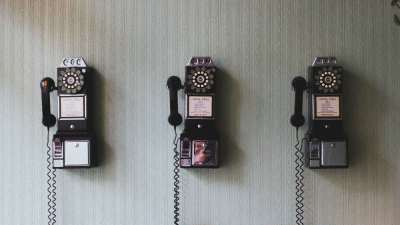 Call To Action Phones