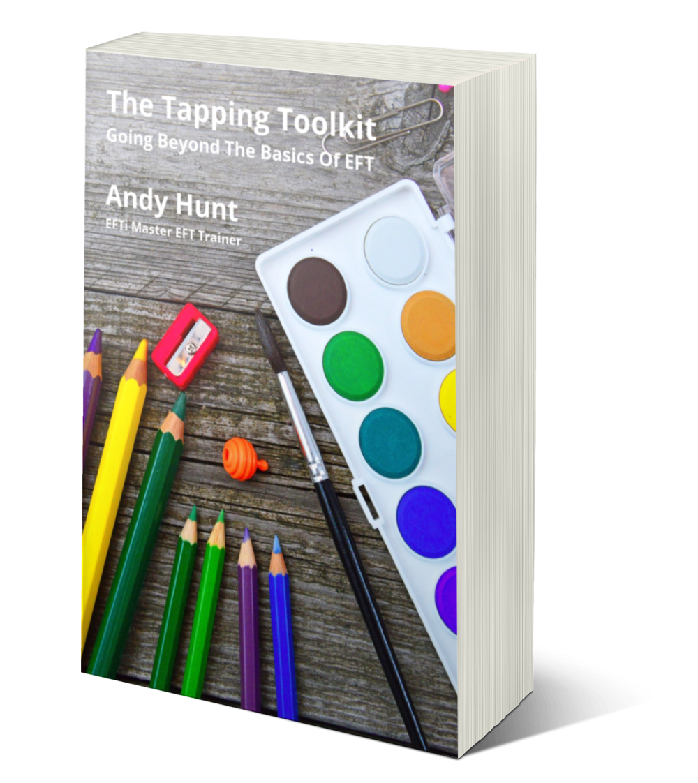 Free Sample Of The Tapping Toolkit
