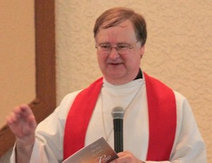 Pastor Fritsch