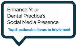 Enhance Your Dental Practice's Social Media Presence