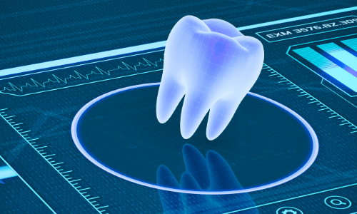 Dental Patient Portal