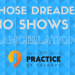 No shows and cancellations