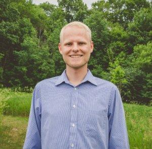Jeremy Zug