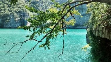 Blue Lagoon, Angthong National Park