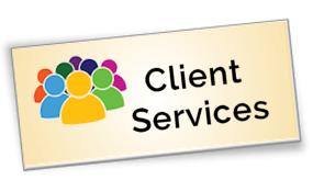 button-client services courses