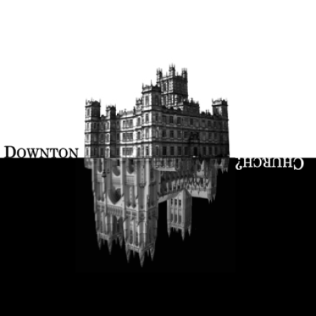 Downton Abbey Church Logo