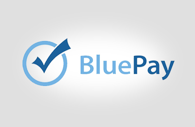 Bluepay Secure Online Payment Processing
