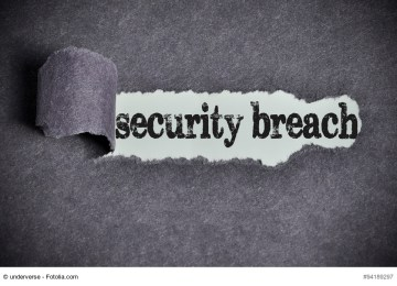 hipaa security breach