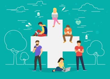 Healthcare Marketing in 2018