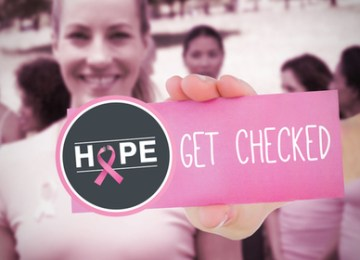 breast cancer awareness social teasers