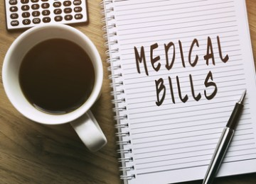 medical bill calculator