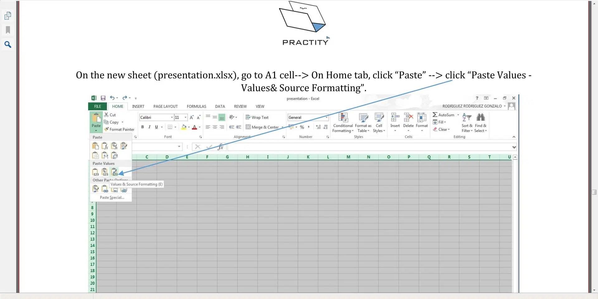 Excel Assignments For Practice Excel Beginners Practity