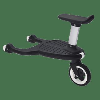 Wheeled Board