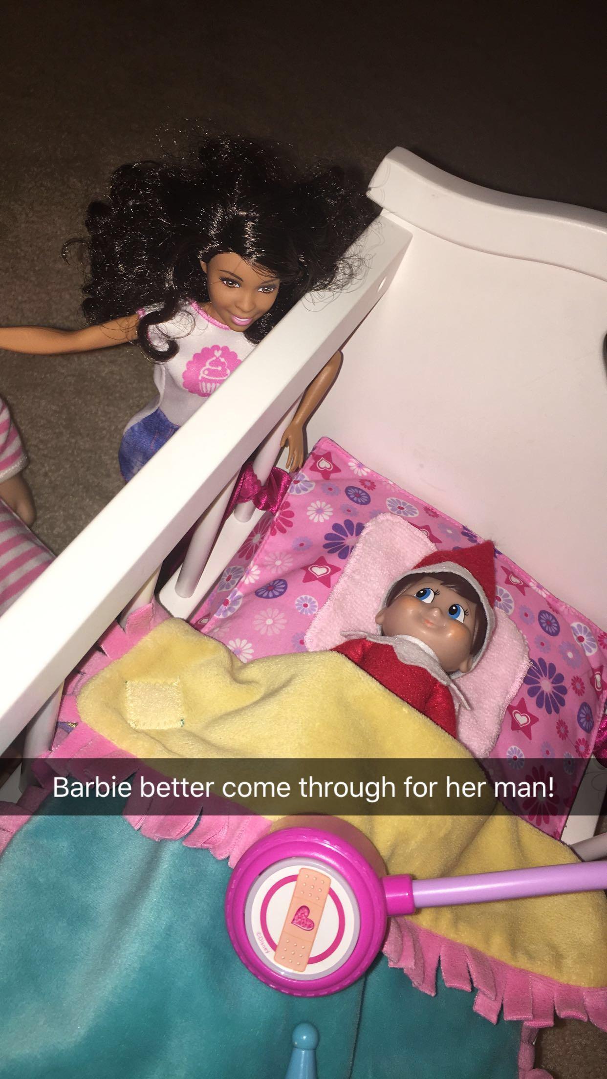 Barbie Babe