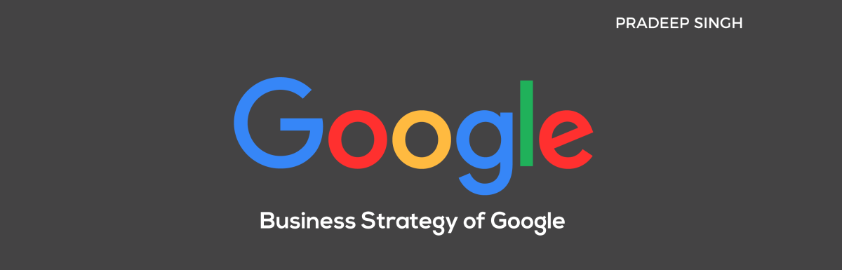 Business Strategy of Google Within Online Advertising Industry