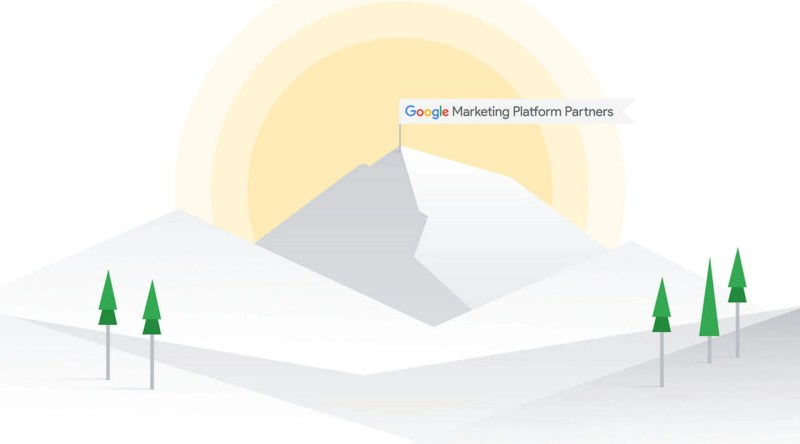 Google Marketing Platform Partners Launch