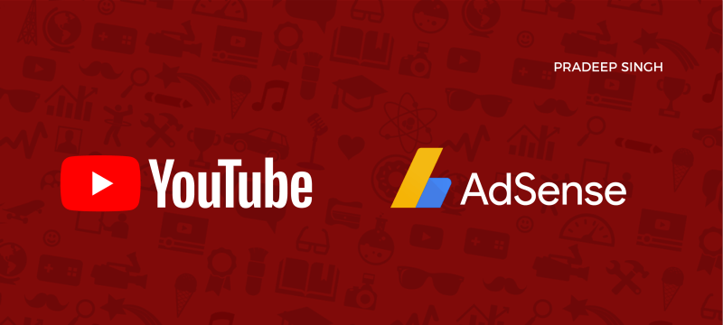 Monetize YouTube with Google AdSense Make Money YouTube