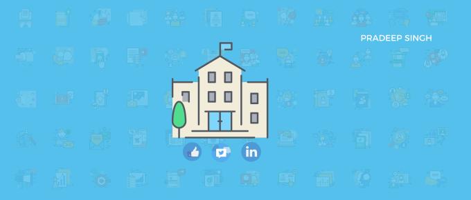 Social Media Business Use in UK Universities