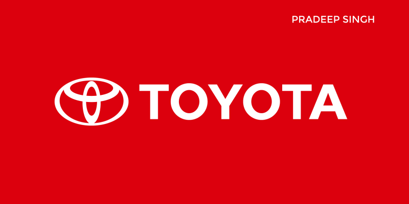 Toyota Business Strategy Operations Management