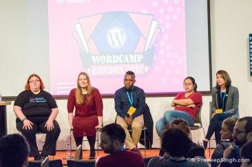 WordCamp London 2017 Pradeep Singh Photo-4171