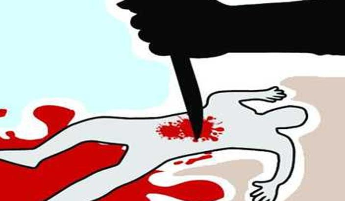 घरायसी विवादका कारण आफ्नै भाउजुको हत्या