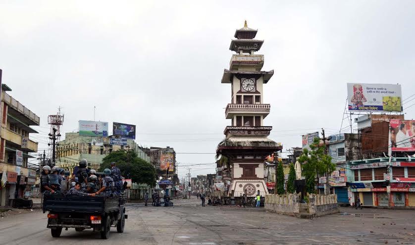 भारतमा कोरोनाको जोखिम बढ्दै, प्रदेश २ को सीमा नाकामा उच्च सतर्कता