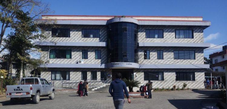 आन्तरिक राजश्व कार्यालय पोखराको लक्ष्य भन्दा साढे एक अर्ब कम राजश्व सङ्कलन