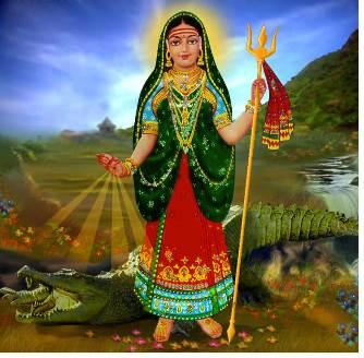 Image result for ખોડીયાર માડી