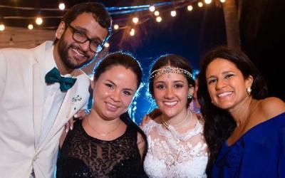 ¿Por qué una Wedding Planner para tu boda?