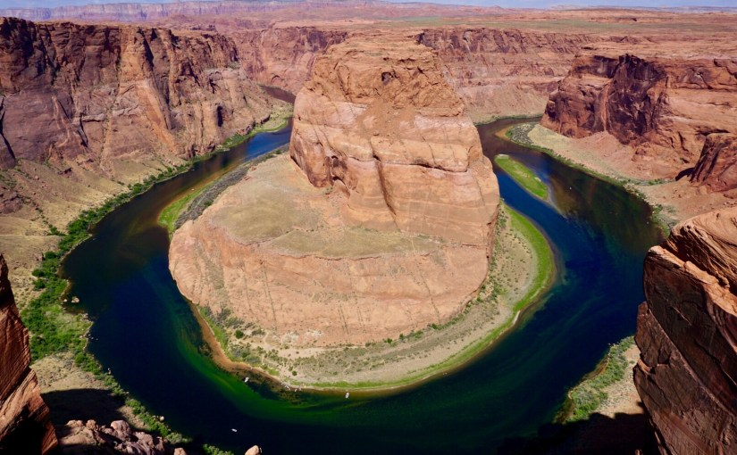 Grand Canyon – Horseshoe Bend