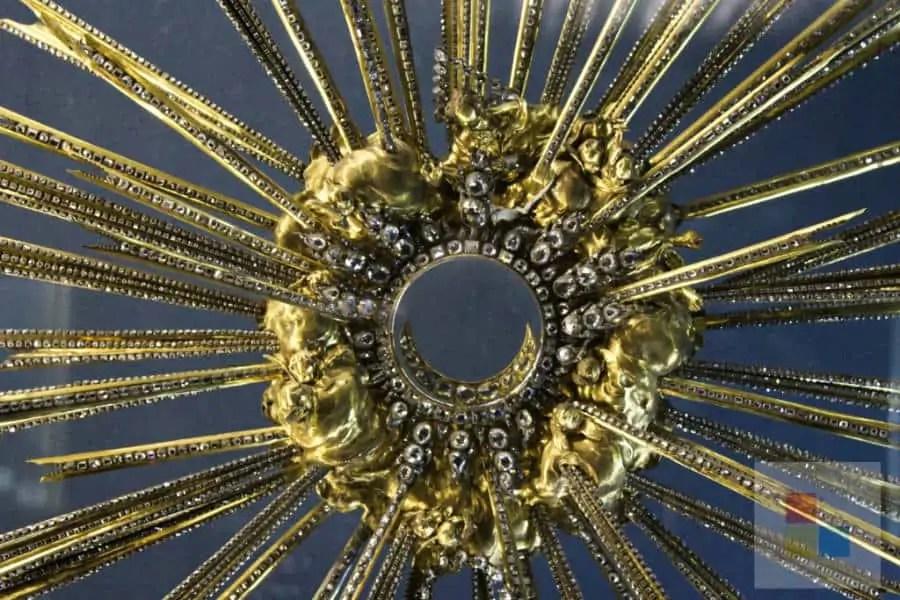Die Prager Sonne