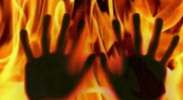 Minor Boy Charred To Death As House Catches Fire - Pragativadi