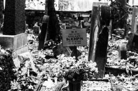 Friedhof Kazmierz