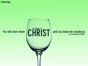 spurgeon quote fullness of Christ
