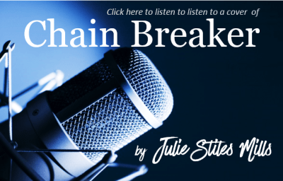 Chain Breaker (unmixed cover by Julie Stiles Mills)