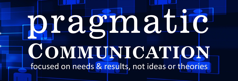 Pragmatic Computing