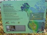 GPS Thingy at Mt. Rowe