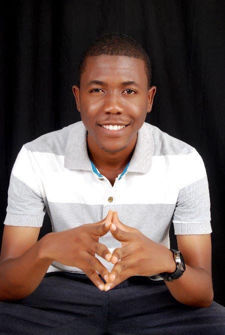 MEET OLUYEMI IMOLE : CO-FOUNDER OF NIGERIA'S FOREMOST E-TESTING PLATFORM