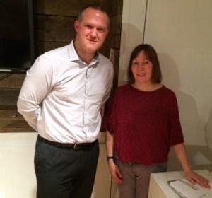 Rachel Davies - Agile Coaching