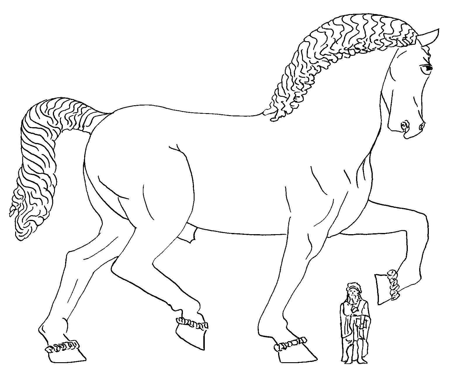 Leonardo S Gran Cavallo Pragmatos
