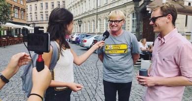 Housing Crisis in Prague