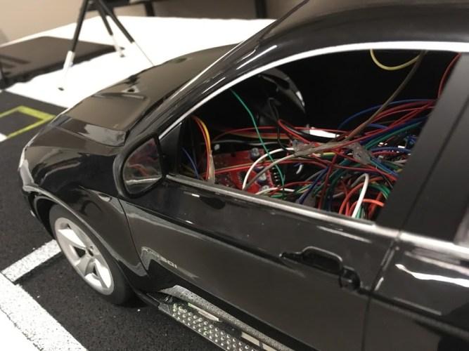 IoT laboratoř