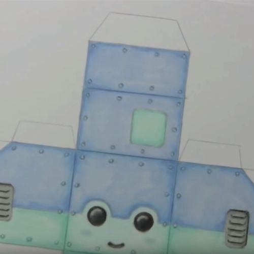 Roboti už jdou