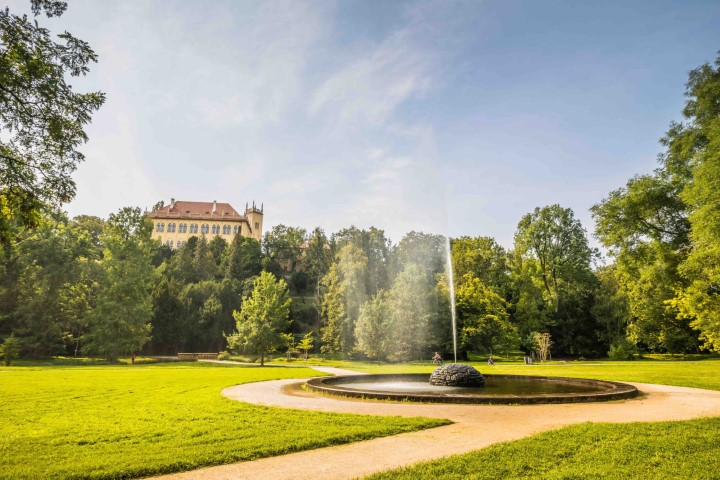 Royal Park Stromovka