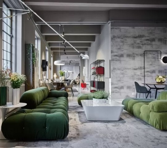 Furniture Stores in Prague: The Best Places to Shop for Home Goods